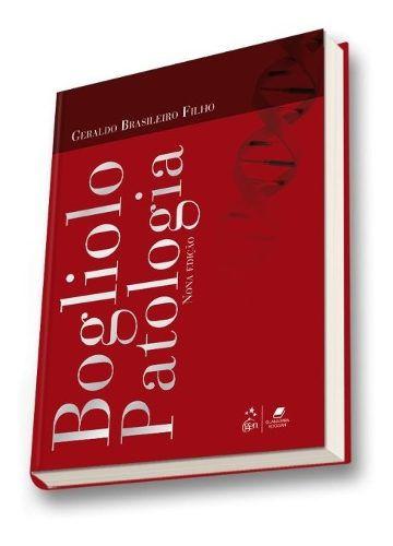 Livro Bogliolo - Patologia