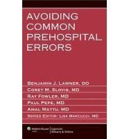 Livro Avoiding Common Prehospital Errors