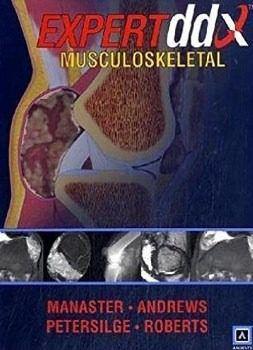 Livro Expert Ddx: Musculoskeletal