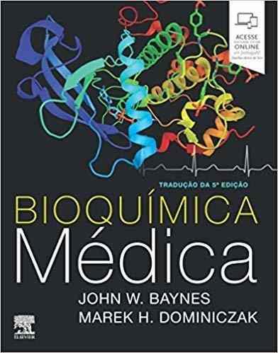 Livro Bioquímica Médica