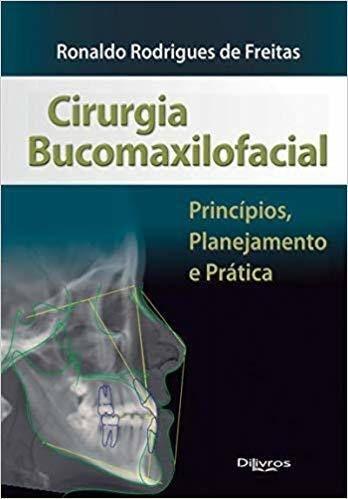 Cirurgia Bucomaxilofacial, 1ª 2020, Freitas