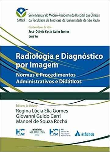 Radiologia E Diagnóstico Por Imagem Smmr - Hcfmusp
