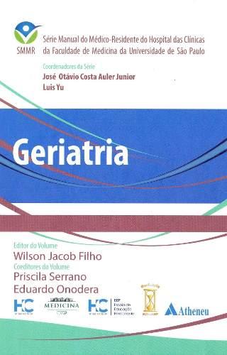 Livro Geriatria - Smmr - Hcfmusp