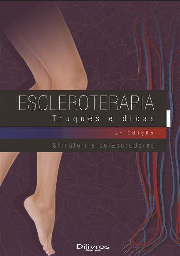 Escleroterapia Truques E Dicas