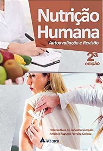 Nutrição Humana Autoavaliação E Revisão