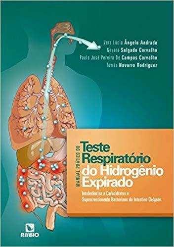 Livro Manual Prático Do Teste Respira Do Hidrogênio Expirado