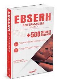 Livro Ebserh Enfermagem Volume 1