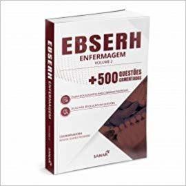 Ebserh Enfermagem Volume 2