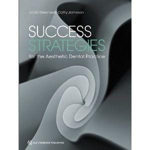 Livro Success Strategies For The Aesthetic Dental Practice