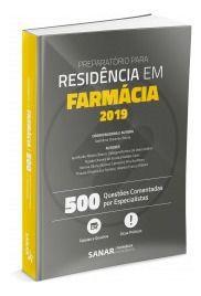 Preparatório Para Residências Em Farmácia 2019
