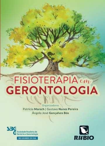 Livro Fisioterapia Em Gerontologia