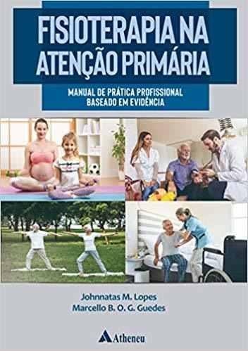 Livro Fisioterapia Na Atenção Primária