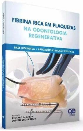 Livro Fibrina Rica Em Plaquetas