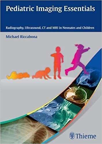 Livro Pediatric Imaging Essentials