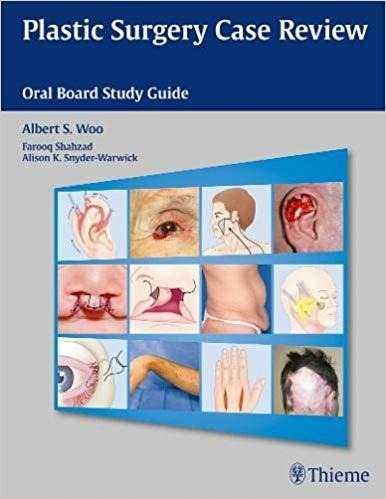 Livro Plastic Surgery Case Review