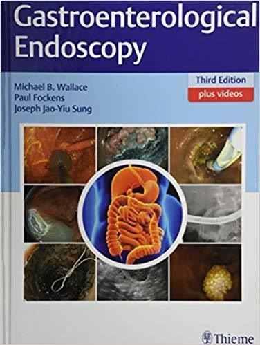 Livro Gastroenterological Endoscopy