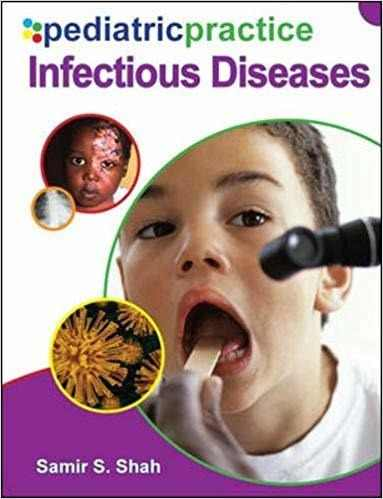 Livro Pediatric Practice Infectious Diseases, 1ª Ed 2009