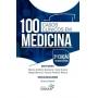 100 Casos Clínicos Em Medicina  Esquematizados E Comentados