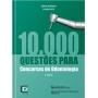 10.000 Questões Para Concursos De Odontologia 3ªed