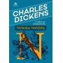 Livro A Vida E As Aventuras De Nicholas Nickleby