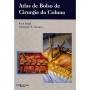 Livro Atlas De Bolso De Cirurgia Da Coluna