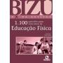 Livro Bizu 1.100 Questões Para Concursos De Educação Física