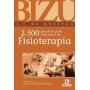 Livro Bizu Fisioterapia - 2.500 Questões Para Concursos