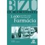 Livro Bizu O X Da Questão 3.600 Questões P Concursos De Farmacia