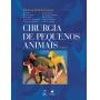 Livro Cirurgia de Pequenos Animais, Fossum, 5ª Edição 2021