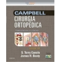 Livro Cirurgia Ortopédica De Campbell Canal 4 Volumes