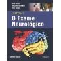 Livro Demyer O Exame Neurológico Anúncio com variação
