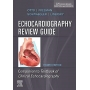Echocardiography Review Guide, 4ª Ed 2019