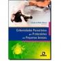 Livro Enfermidades Parasitárias Por Protozoários Em Pequenos Animais