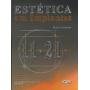 Livro Estética Em Implantes - Mario Groisman
