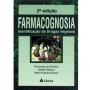 Livro Farmacognosia Identificação De Drogas Vegetais, 2a Edição