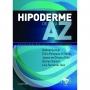 Livro Hipoderme De A A Z - 1ª Edição