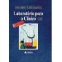 Livro Laboratório Para O Clínico