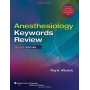 Livro Anesthesiology Keywords Review