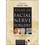 Livro Atlas Of Surgery Of The Facial Nerve