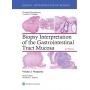 Livro Biopsy Interpretation Of The Gastro Tract Mucosa: Volume 2: