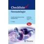 Livro Checkliste Neonatologie