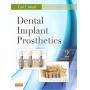 Livro Dental Implant Prosthetics, 2ed. Em Ingês