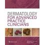 Livro Dermatology For Advanced Practice Clinicians