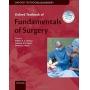 Livro Oxford Textbook Of Fundamentals Of Surgery