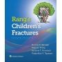 Livro Rangs Childrens Fractures