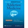 Livro The Asam Essentials Of Addiction Medicine
