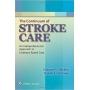 Livro The Continuum Of Stroke Care