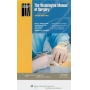 Livro Washington Manual Of Surgery