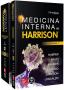 Medicina Interna De Harrison - 2 Volumes - 19ª Ed. 2016