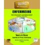 Quimo - Enfermeiro (Com Cd-Rom) Novo
